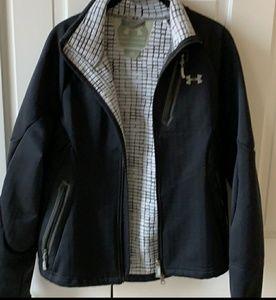 Thick warm lined UA Coat 💙